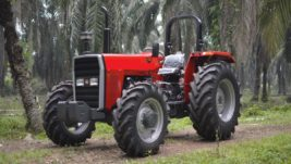 TRACTOR SAFETY IN AGRICULTURE